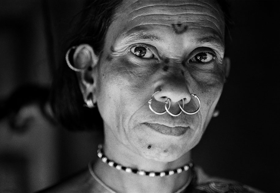 12_tribal woman.portrait.odisha. noserings. india.jpg