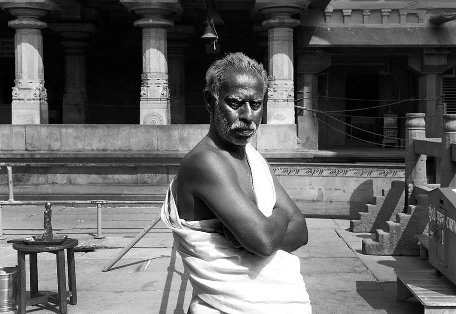 12_priest.karnataka.India.portrait.black and white.jpg